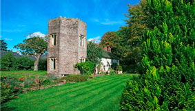 The Tower - Brecon Beacons Holiday Cottages